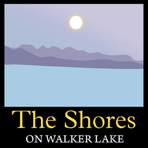 The Shores on Walker Lake